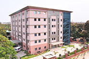 Mahathma Gandhi Cancer Hospital & Research Institute, Visakhapatnam