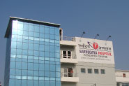 Sarvodaya Super-speciality Hospital & Research Institute